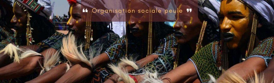 organisation sociale peule