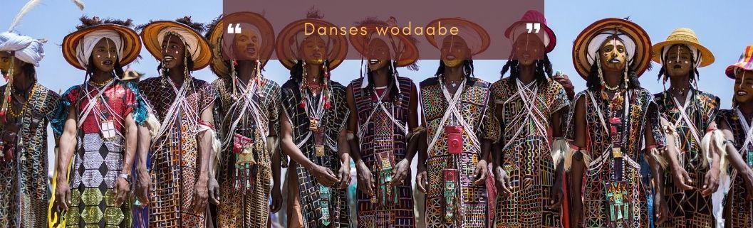 danses wodaabe
