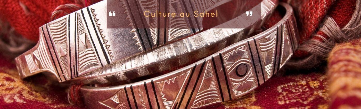 culture des nomades du sahel