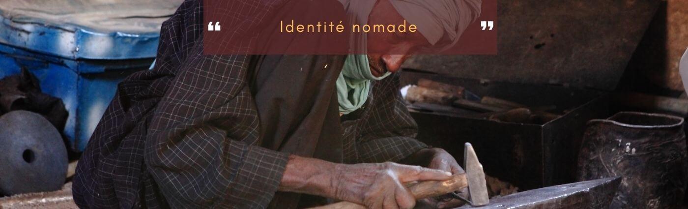identité nomade