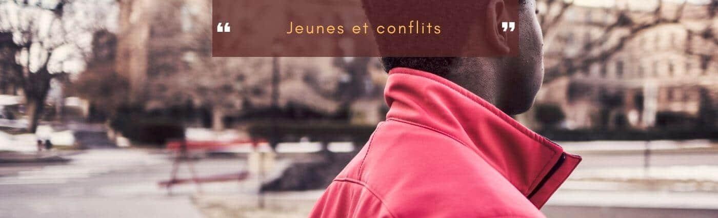 jeunes et conflits