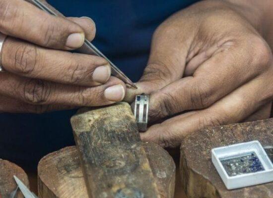 joyaux du Sahara ventes de bijoux