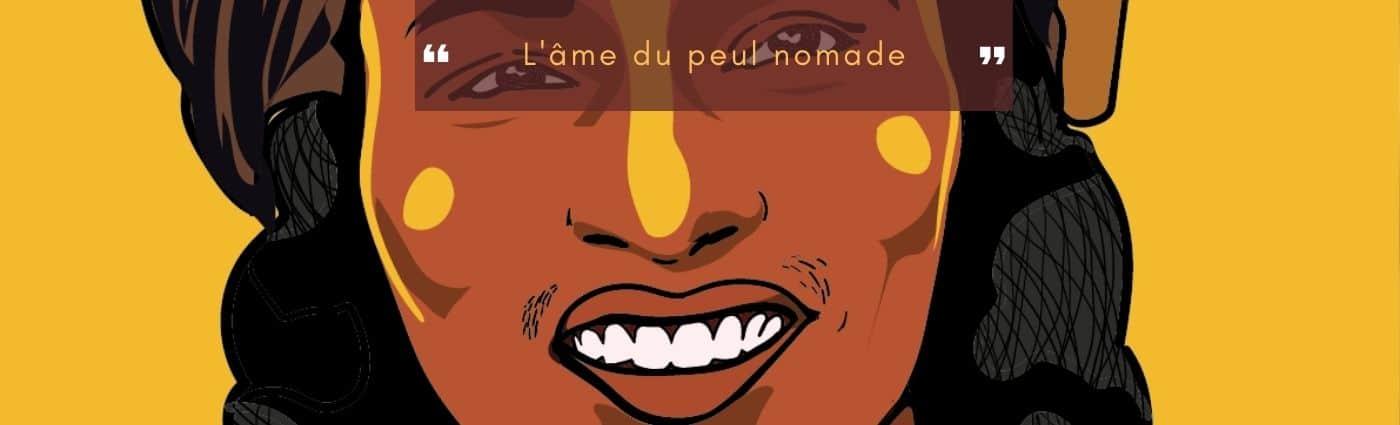 l'âme du peul nomade