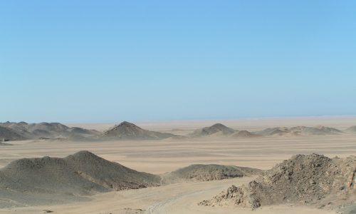 desert du sahara