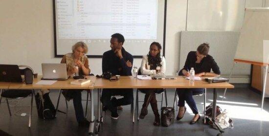 intervenants conférence 2016 sur le pastoralisme