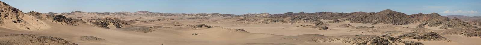 désert du ténéré