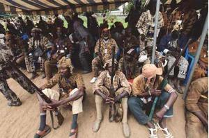 actualités au Sahel
