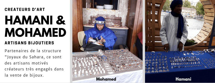 vente exposition de bijoux