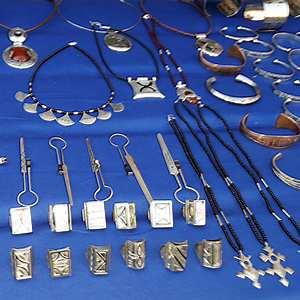 image de bijoux faits main