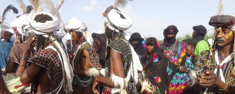 Peuls Et Turbans