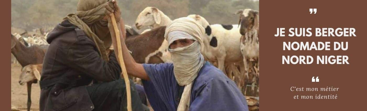 berger nomade amazigh