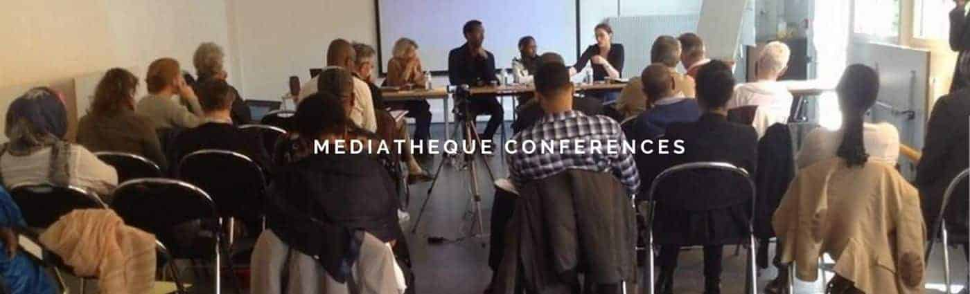 médiathèque et conférences